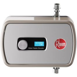 Rheem Water Heater Booster Rtex Ab7