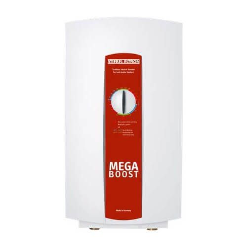 Stiebel Eltron MegaBoost Gas or Electric Water Tank Booster