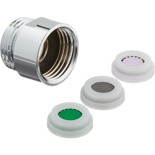 Eemax InlineFlow Regulator IFR 1/2""