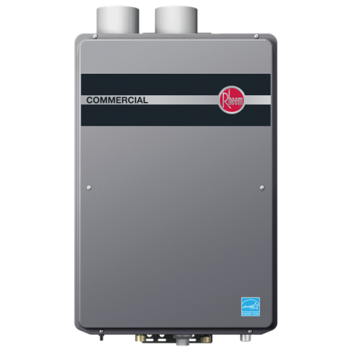 Rheem RTGH-C95DVLN Natural Gas Condensing Tankless Water Heater