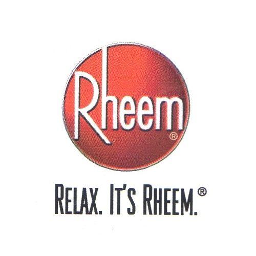 "Rheem Common Vent 8"" Straight Pipe 1' SP20918P"