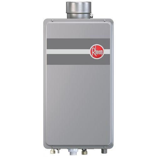 Rheem RTG-70DVLP-1 Indoor Direct Vent Propane Tankless Water Heater