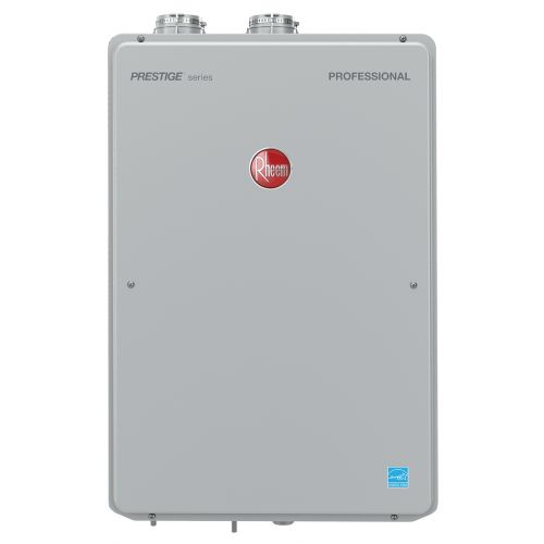 Rheem RTGH-68DVLN-2 HE Indoor Direct Vent Natural Gas Tankless Water Heater