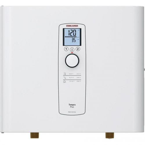 Stiebel Eltron Tempra 20 Plus Tankless Water Heater (239221)