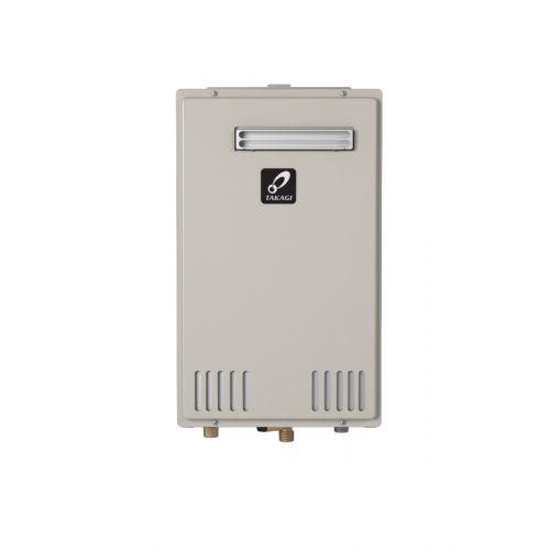 Takagi T-H3M-OS-P  Propane Outdoor Condensing Ultra-Low NOx