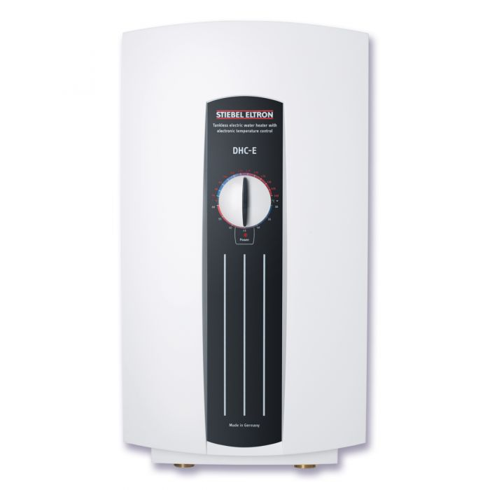 Stiebel Eltron Dhc E 10 Tankless Water Heaters