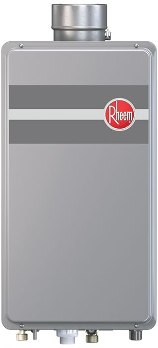 Rheem RTG-70DVLP-1 Indoor Propane Tankless Water Heater