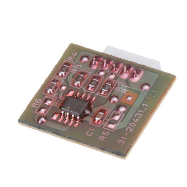 Rheem RTG20312B RTGH-95DVLP-2 Commercial Conversion Kit
