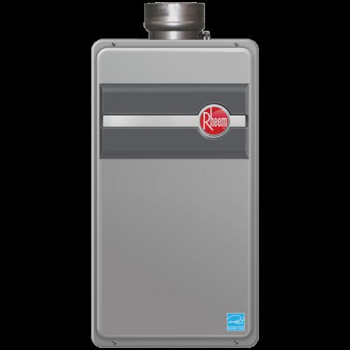 Rheem RTG-95DVLP-1 Direct Vent Propane Tankless Water Heater