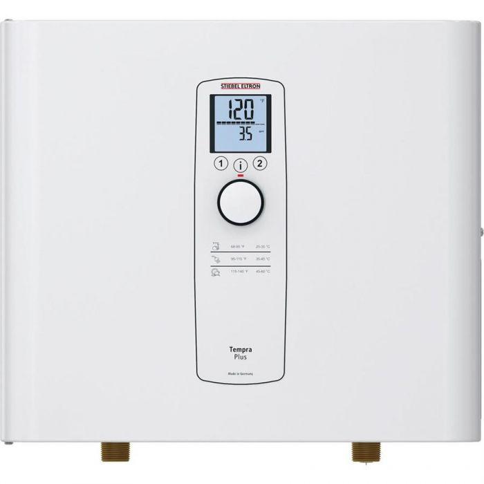 Stiebel Eltron Tempra 15 Plus Tankless Water Heater
