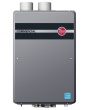 Rheem RTGH-CM95DVLP Propane Condensing Tankless Water Heater with Built-In Manifold