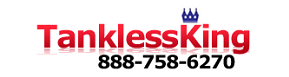 Tankless King - Rheem Tankless Water Heaters
