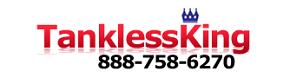 Tankless King - Rheem Tankless Water Heaters